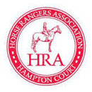 Horse rangers association logo