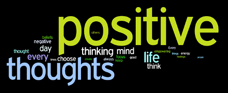 postive thinking_wordle