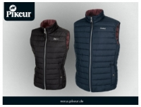 A WAIST COAT FOR EVERY OCCASSION FROM PIKEUR