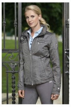 STYLE SET IN STONE!  The Pikeur Malista Jacket