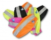 'BE SEEN, RIDE SAFE' - Win a pair of Golly Galoshes florescent gaiters