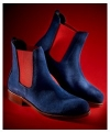 BESPOKE & BEAUTIFUL! Distinctive high fashion from The Spanish Boot Comapny