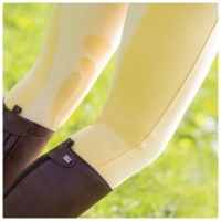 BREECHES WITH BEAUTY! Stylish and performance ready.