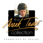 Mark Todd - button